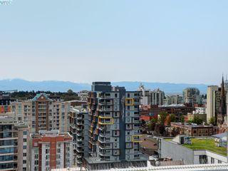 Photo 21: 1004 834 Johnson St in VICTORIA: Vi Downtown Condo for sale (Victoria)  : MLS®# 812740