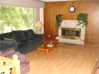 """Photo 2: 1860 FINLAY Drive in Prince George: Seymour House for sale in """"SEYMOUR"""" (PG City Central (Zone 72))  : MLS®# N219476"""