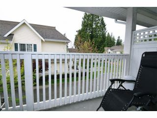 "Photo 16: 10 11355 236TH Street in Maple Ridge: Cottonwood MR Townhouse for sale in ""ROBERTSON RIDGE"" : MLS®# V1118145"