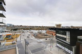 Photo 34: 405 519 Riverfront Avenue SE in Calgary: Downtown East Village Apartment for sale : MLS®# A1081632