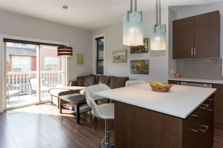 """Photo 8: 28 40653 TANTALUS Road in Squamish: Tantalus Townhouse for sale in """"TANTALUS CROSSING"""" : MLS®# R2259365"""