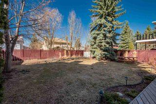 Photo 41: 14754 47 Avenue in Edmonton: Zone 14 House for sale : MLS®# E4238987