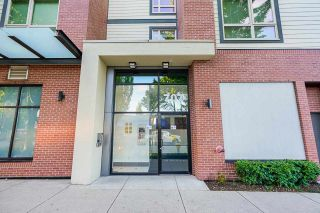 """Photo 2: 302 707 E 43RD Avenue in Vancouver: Fraser VE Condo for sale in """"JADE"""" (Vancouver East)  : MLS®# R2590818"""