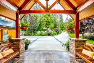 Photo 5: 949 ARBUTUS BAY Lane: Bowen Island House for sale : MLS®# R2615940
