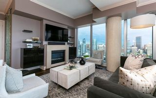 Photo 7: 2300 817 15 Avenue SW in Calgary: Beltline Apartment for sale : MLS®# A1145029