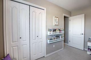 Photo 25: 76 BONIN Crescent: Beaumont House for sale : MLS®# E4229205