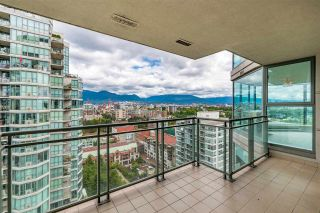 """Photo 7: 1801 1128 QUEBEC Street in Vancouver: Downtown VE Condo for sale in """"THE NATIONAL"""" (Vancouver East)  : MLS®# R2484422"""
