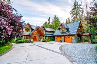 Photo 4: 949 ARBUTUS BAY Lane: Bowen Island House for sale : MLS®# R2615940