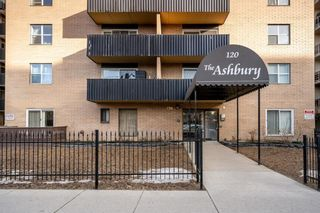 Main Photo: 403 120 15 Avenue SW in Calgary: Beltline Apartment for sale : MLS®# A1076914