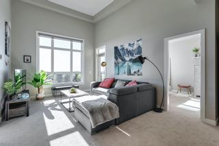 Photo 4: 408 145 Burma Star Road SW in Calgary: Currie Barracks Apartment for sale : MLS®# A1120327