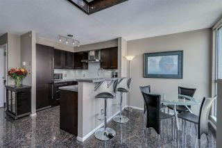 Photo 2: 806 1238 RICHARDS STREET in Vancouver: Yaletown Condo for sale (Vancouver West)  : MLS®# R2068164