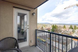 "Photo 26: 604 415 E COLUMBIA Street in New Westminster: Sapperton Condo for sale in ""SAN MARINO"" : MLS®# R2561646"