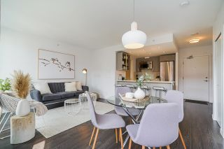 """Photo 2: 1005 933 E HASTINGS Street in Vancouver: Strathcona Condo for sale in """"Strathcona Village"""" (Vancouver East)  : MLS®# R2619014"""