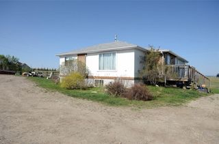 Photo 6: 282002 RGE RD 42 in Rural Rocky View County: Rural Rocky View MD Detached for sale : MLS®# A1037010