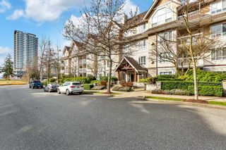 "Photo 2: 404 1685 152A Street in Surrey: King George Corridor Condo for sale in ""SUNCLIFF PLACE"" (South Surrey White Rock)  : MLS®# R2552186"