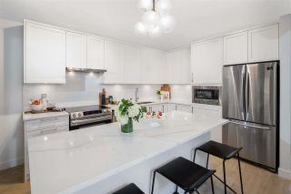 Photo 3: 206 2160 GRANT Avenue in Port Coquitlam: Glenwood PQ Condo for sale : MLS®# R2582678