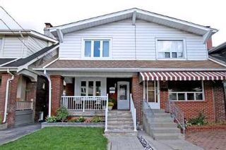 Photo 1: 93 Caithness Avenue in Toronto: Freehold for sale (Toronto E03)