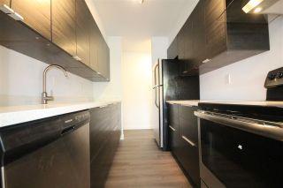"Photo 2: 301 2190 W 8TH Avenue in Vancouver: Kitsilano Condo for sale in ""Westwood Villa"" (Vancouver West)  : MLS®# R2162145"