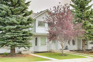 Main Photo: 234 Bedford Circle NE in Calgary: Beddington Heights Row/Townhouse for sale : MLS®# A1134642