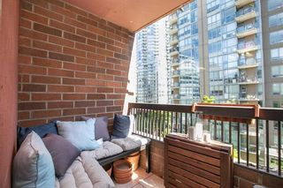 Photo 11: 802 1333 HORNBY Street in Vancouver: Downtown VW Condo for sale (Vancouver West)  : MLS®# R2577527