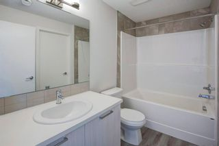 Photo 22: 303 115 Sagewood Drive: Airdrie Row/Townhouse for sale : MLS®# A1104937