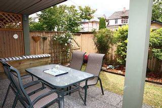 Photo 10: 106 935 W 15TH Avenue in Vancouver: Fairview VW Condo for sale (Vancouver West)  : MLS®# V900779