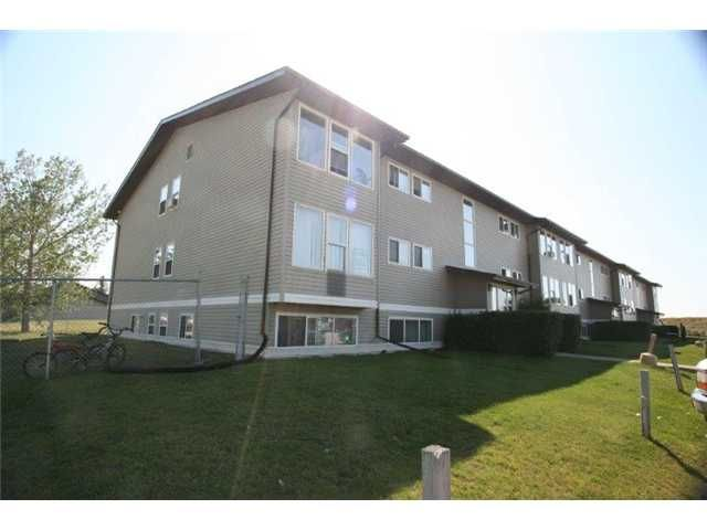 Main Photo: 101 BIG HILL Way SE: Airdrie Condo for sale : MLS®# C3641760