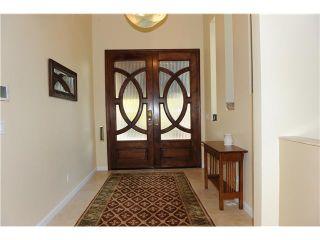 Photo 3: DEL CERRO House for sale : 4 bedrooms : 6176 Calle Empinada in San Diego