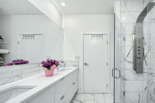 Photo 19: 31 3595 SALAL Drive in North Vancouver: Roche Point Townhouse for sale : MLS®# R2580265