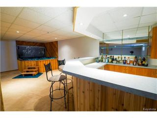 Photo 13: 626 Charleswood Road in Winnipeg: Residential for sale (1G)  : MLS®# 1704236