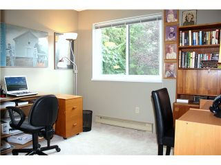 """Photo 10: 8183 LAVAL Place in Vancouver: Champlain Heights Townhouse for sale in """"CARTIER PLACE"""" (Vancouver East)  : MLS®# V900188"""