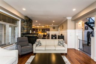 Photo 4: 2497 WOODPARK Place in Abbotsford: Central Abbotsford House for sale : MLS®# R2318713
