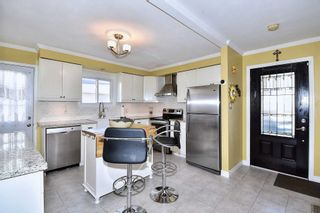 Photo 6: 50 Hawkins Crescent in Ajax: South West House (Bungalow) for sale : MLS®# E4681772