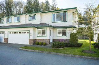 """Photo 3: 53 34250 HAZELWOOD Avenue in Abbotsford: Abbotsford East Townhouse for sale in """"Still Creek"""" : MLS®# R2567528"""