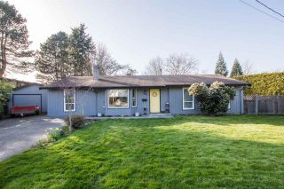Photo 1: 4735 47 Avenue in Delta: Ladner Elementary House for sale (Ladner)  : MLS®# R2560903