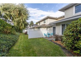 "Photo 33: 105 9177 154 Street in Surrey: Fleetwood Tynehead Townhouse for sale in ""CHANTILLY LANE"" : MLS®# R2508811"