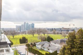 """Photo 19: 602 7428 ALBERTA Street in Vancouver: South Cambie Condo for sale in """"BELPARK BY INTRACORP"""" (Vancouver West)  : MLS®# R2536703"""