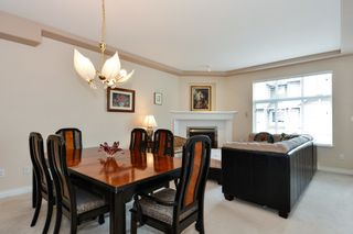 """Photo 5: 37 16760 61 Avenue in Surrey: Cloverdale BC Townhouse for sale in """"HARVEST LANDING"""" (Cloverdale)  : MLS®# R2282376"""
