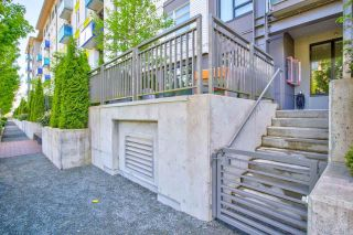"""Photo 6: 108 3289 RIVERWALK Avenue in Vancouver: South Marine Condo for sale in """"R&R"""" (Vancouver East)  : MLS®# R2578350"""