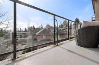 Photo 33: 25 2951 PANORAMA DRIVE in Coquitlam: Westwood Plateau Townhouse for sale : MLS®# R2548952
