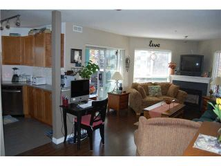 Photo 4: #215 128 W 8th St in North Vancouver: Central Lonsdale Condo  : MLS®# V822112