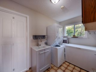 Photo 14: 332 Parkway Rd in CAMPBELL RIVER: CR Willow Point House for sale (Campbell River)  : MLS®# 837514