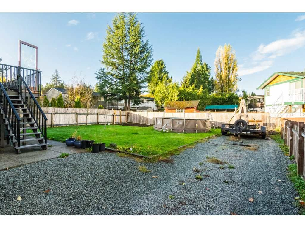 Photo 16: Photos: 4851 205A Street in Langley: Langley City House for sale : MLS®# R2222634