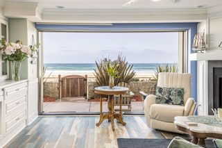 Photo 2: MISSION BEACH Condo for sale : 3 bedrooms : 3591 Ocean Front Walk in San Diego