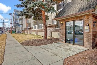 Photo 3: 104 110 20 Avenue NE in Calgary: Tuxedo Park Apartment for sale : MLS®# A1084007