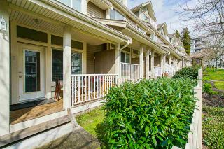 """Photo 4: 6 621 LANGSIDE Avenue in Coquitlam: Coquitlam West Townhouse for sale in """"EVERGREEN"""" : MLS®# R2560764"""