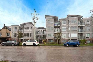 """Photo 15: 12 1386 W 6TH Avenue in Vancouver: Fairview VW Condo for sale in """"NOTTINGHAM"""" (Vancouver West)  : MLS®# R2423397"""
