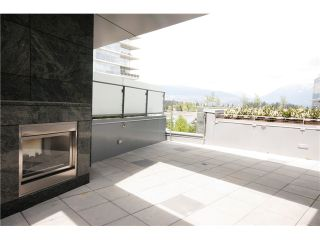 """Photo 9: 1123 W CORDOVA Street in Vancouver: Coal Harbour Townhouse for sale in """"HARBOUR GREEN III"""" (Vancouver West)  : MLS®# V1013468"""