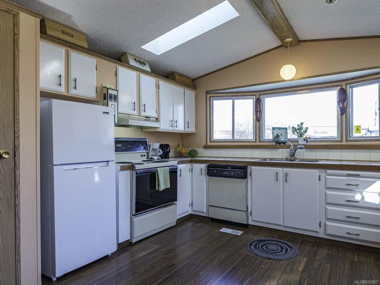 Photo 12: Photos: 64 390 Cowichan Ave in COURTENAY: CV Courtenay East Manufactured Home for sale (Comox Valley)  : MLS®# 833987