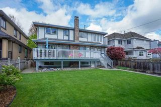 Photo 37: 2030 W 62ND Avenue in Vancouver: S.W. Marine House for sale (Vancouver West)  : MLS®# R2574628